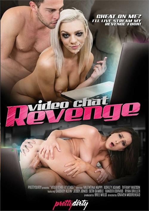 Video Chat Revenge [WEBRip/SD 544p]