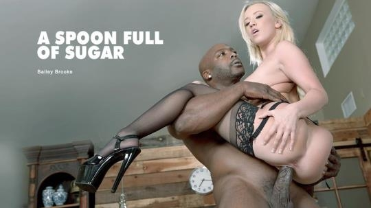 BlackIsBetter, Babes: Bailey Brooke - A Spoon Full of Sugar Trailer (SD/480p/331 MB) 03.07.2017