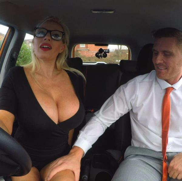 Michelle Thorne - Huge Tits Milf Pass After Creampie (FakeDrivingSchool.com)  [FullHD 1080pp]