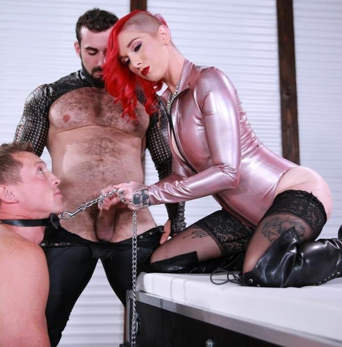 FemdomEmpire - Sully Savage - Submissive Cuckold [FullHD 1080p]