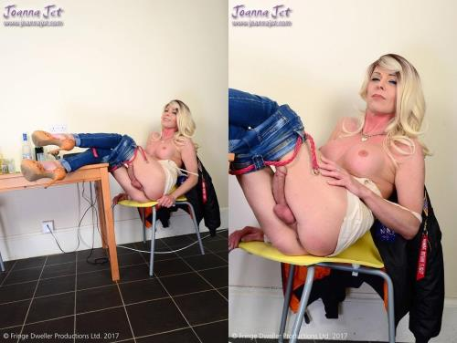 JoannaJet.com [Joanna Jet - Me and You 259 - Blue Jeans] FullHD, 1080p