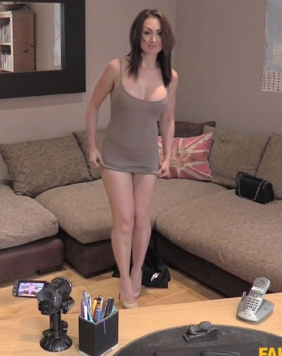 Yasmin Scott - Big Tits Aussie Babe Eats Cumload  (FakeAgentUK/FakeHub/SD/480p/362 MiB) from Rapidgator