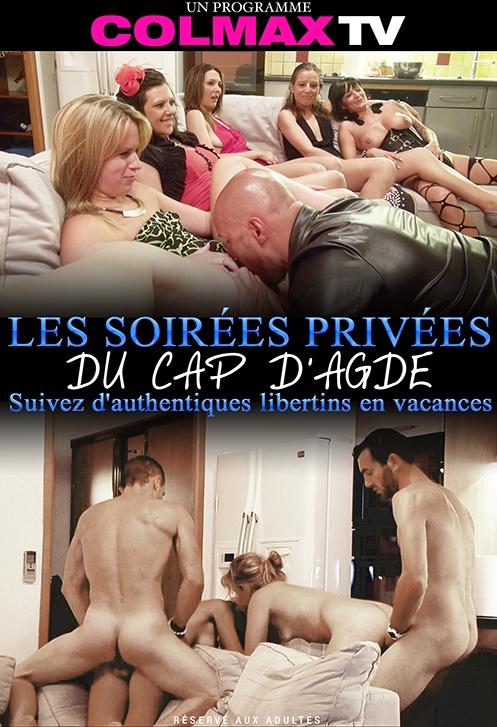 Les soirees privees du Cap DAgde [WEBRip/SD 576p]