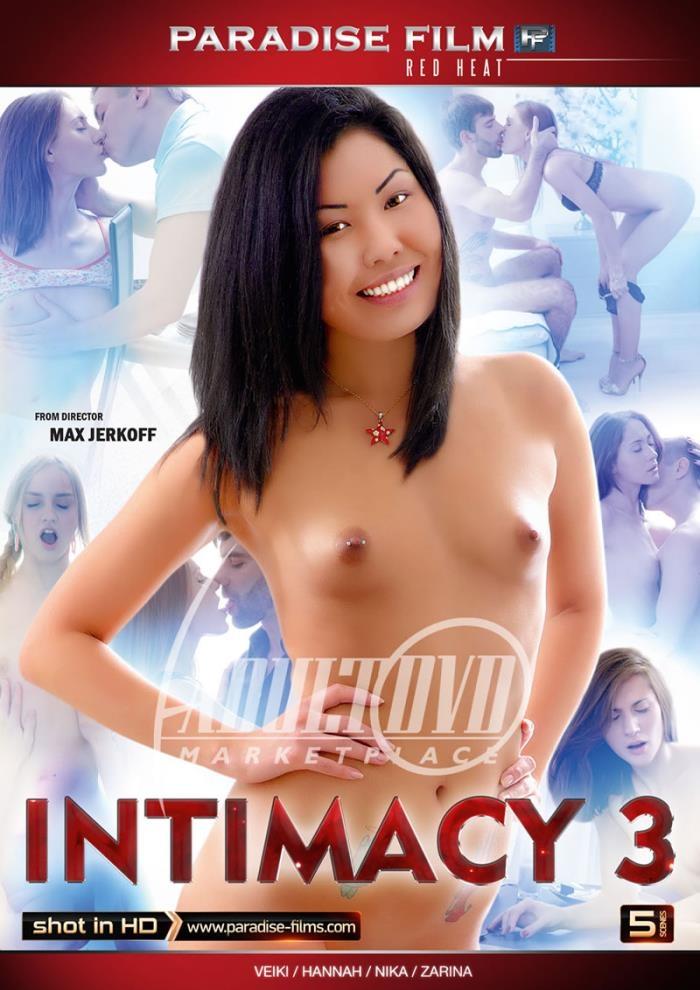 Paradise Films - Zarina, Hannah, Nika, Myranda in Intimacy 3 (WEBRip/SD 540p)