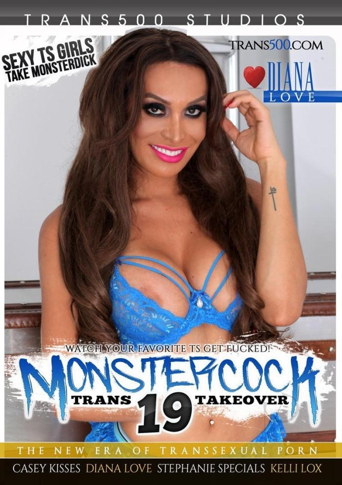 Monster Cock Trans Takeover 19 [WEBRip/SD 404p]