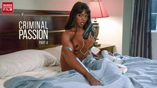Babes: Ana Foxxx - Criminal Passion Part 4 (SD/480p/393 MB) 21.07.2017
