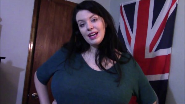 Lovely Lilith - Older Woman Craves Your Virginity (Femdom) - LovelyLilithsLustyLair   [HD 720p]