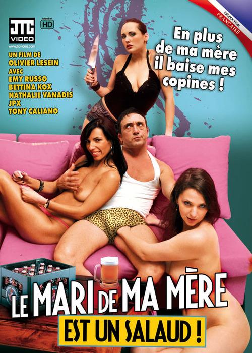 Le Mari De Ma Mere Est Un Salaud [DVDRip 352p]