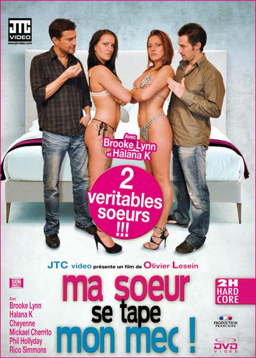 Ma Soeur Se Tape Mon Mec [DVDRip 352p]