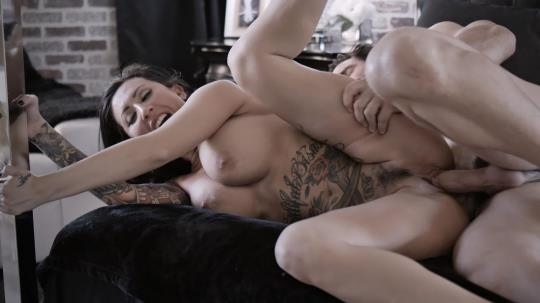 PornFidelity: Lily Lane - Moving On (SD/360p/581 MB) 03.07.2017