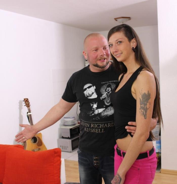 ReifeSwinger/PornDoePremium: Svenja - Hot alternative German babe eats cum in steamy amateur fuck  (HD/720p/400 MiB)