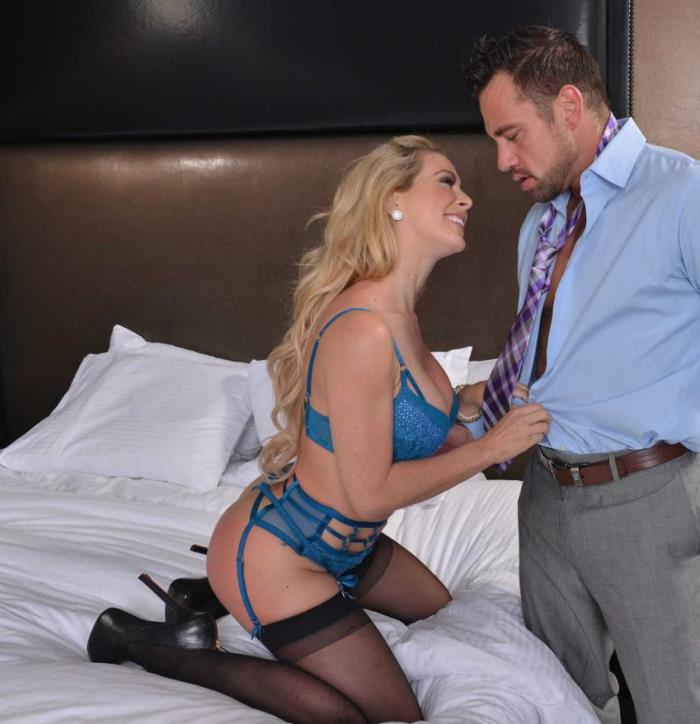 DirtyWivesClub/NaughtyAmerica - Cherie DeVille - Dirty Wives Club - HD/720p
