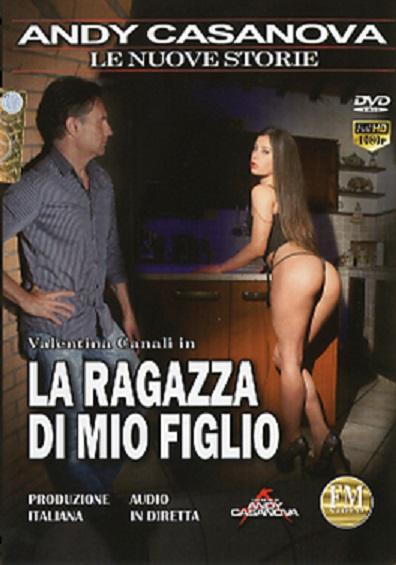 FM Video - Valentina Canali, Roy Lecco [La Ragazza Di Mio Figlio] (WEBRip/SD 540p)