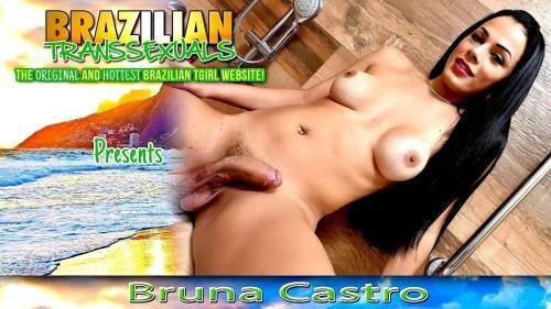 Brazilian-transsexuals.com [Bruna Castro] FullHD, 1080p