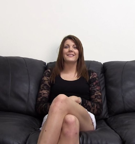 Parker - Backroom Casting Couch  - BackroomCastingCouch   [HD 720p]