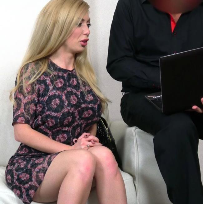 FakeHub/FakeAgent: Isabella Clark - Big tits Russian gets a facial  [FullHD 1080p] (1.15 Gb)