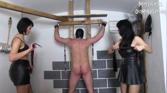 Hard Punishment (Mercilessdominas) SD 400p