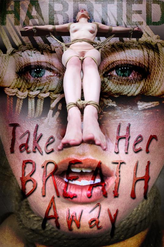 HardTied - Riley Reyes - Take Her Breath Away [HD, 720p]