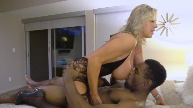 WifeyStore.com / WifeysWorld.com: Sandra Otterson - Wifey Fucks YoungGun [SD] (538 MB)
