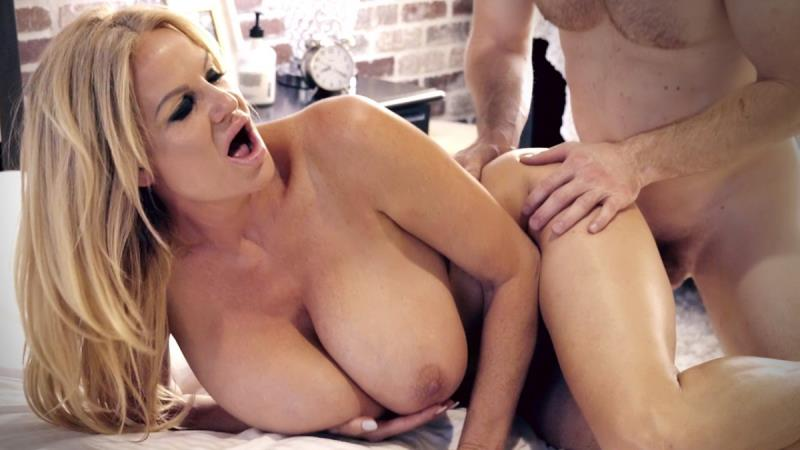 KellyMadison.com: Kelly Madison - Bedroom Bliss [SD] (312 MB)