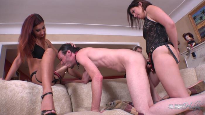 Rikki\'s Revenge Ass - Fuck the Pool Man (Subby Hubby) FullHD 1080p