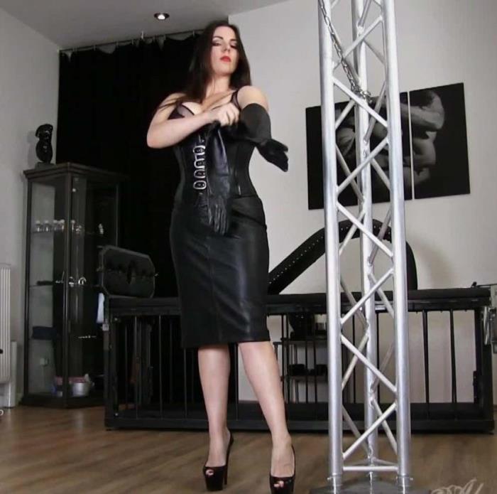 GoddessAlexandraSnow - Alexandra Snow - My Cage [FullHD 1080p]