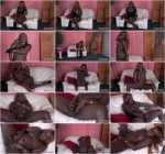 Horny Bre Strips For You! (Black-TGirls) HD 720p
