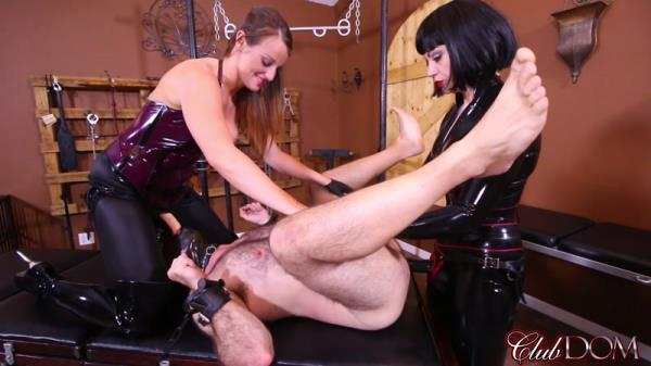 Female Domination - Fucked Owned and Used [FullHD, 1080p]