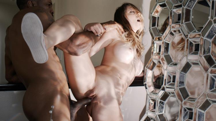 Quinn Wilde - Mad Love [PornFidelity / SD]