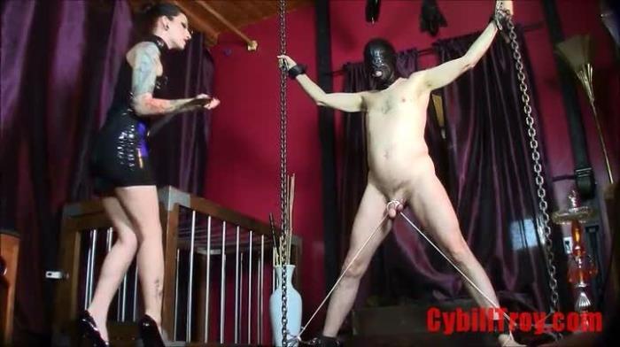 Whipping (Cybilltroy) SD 404p