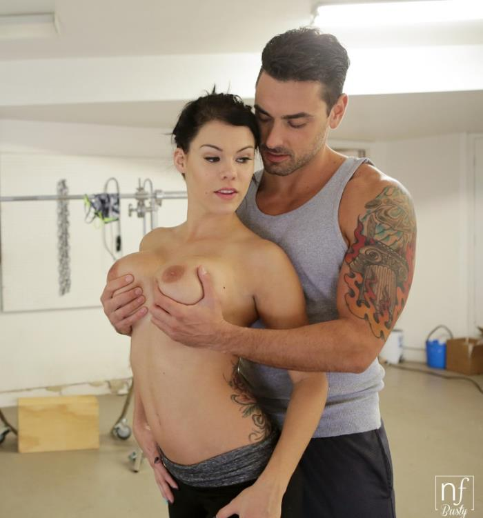Peta Jensen - Big Boob Workout  (2017/NFBusty/HD/720p)