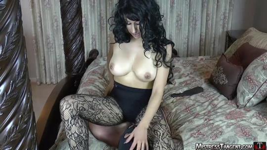 MistressTangent: Mistress Tangent - Punished Prankster (HD/720p/1.27 GB) 19.08.2017