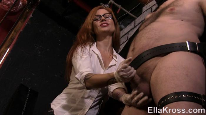 Controlling My Slave's Orgasm by Edging! (EllaKross) FullHD 1080p