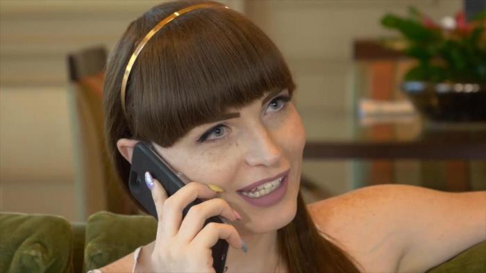 Natalie Mars (ShemaleStrokers) FullHD 1080p