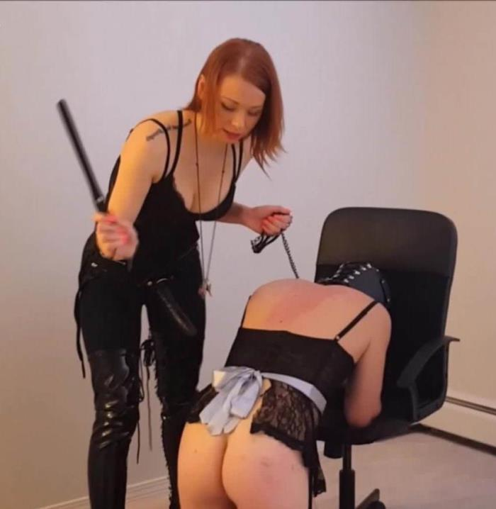 Queen M - CBT Training By RQM (Femdom) - Russianqueenm/Manyvids   [FullHD 1080p]