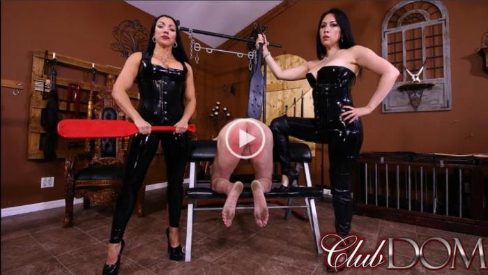 Breaking Slave 23 FullHD 1080p