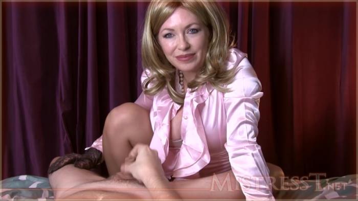 Mistress T - Milf Shames Perverted Boy (MistressT) HD 720p