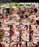 TeensLikeItBig/Brazzers Ella Hughes,Gia Paige All Hands on Dick HD 720p