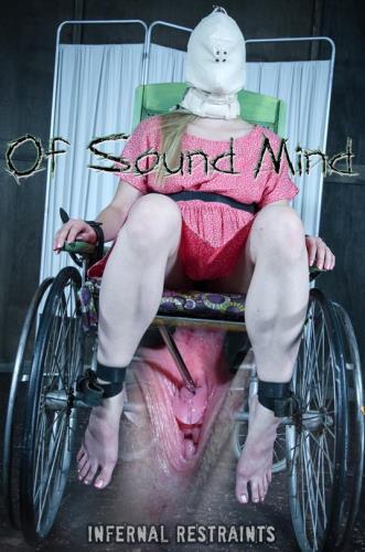 Riley Reyes - Of Sound Mind (11.08.2017/InfernalRestraints.com/HD/720p)