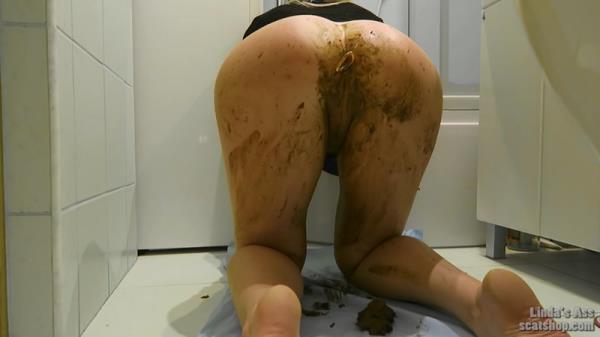 My dirty bathroom games (FullHD 1080p)