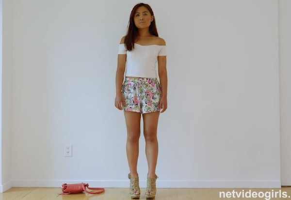 Amateurs - Net Video Girls Elle (NetVideoGirls.com)