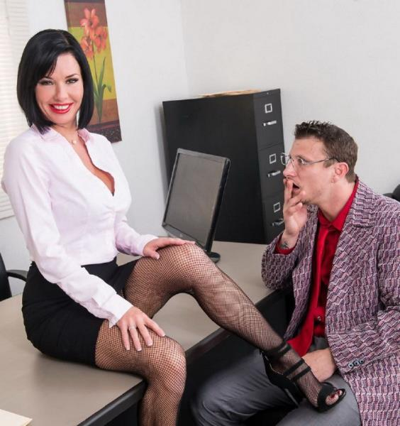 Veronica Avluv - Exquisite MILF Veronica Avluv Gets FISTED and Fucked! (201 ...