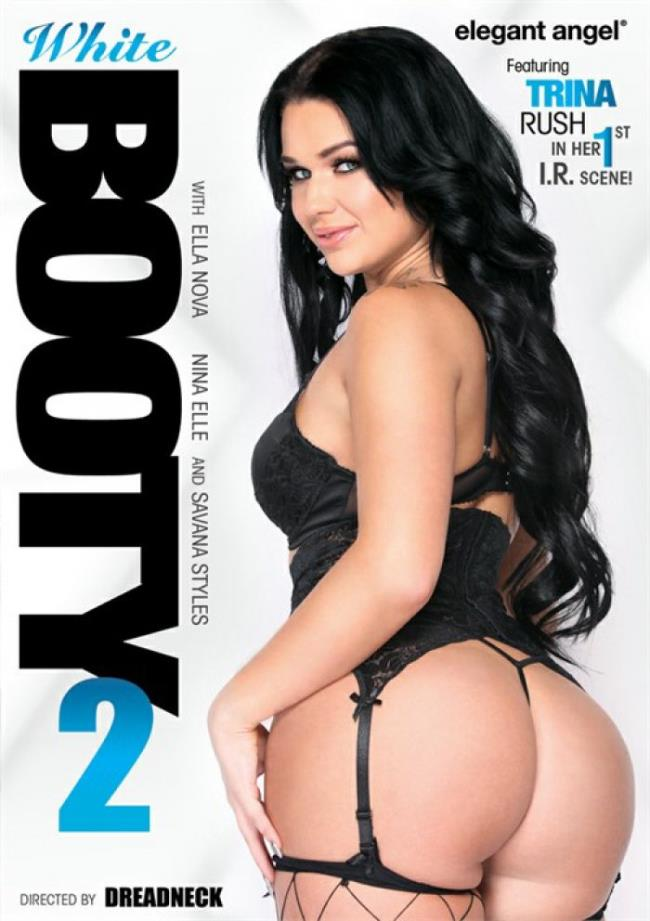White Booty 2 (Movies)  [ DVDRip / 406p / 1.19 Gb]