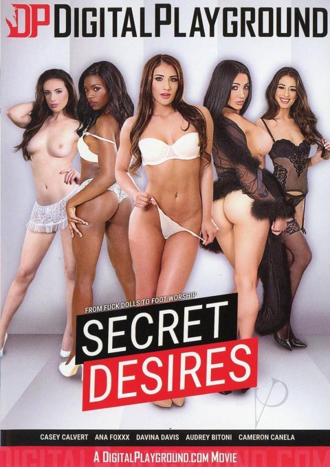 Secret Desires in DVDRip 406p]