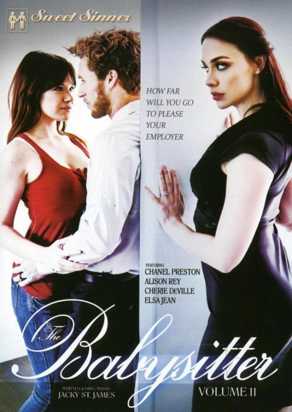 Babysitter 11 (Sweet Sinner) [DVDRip 406pp]