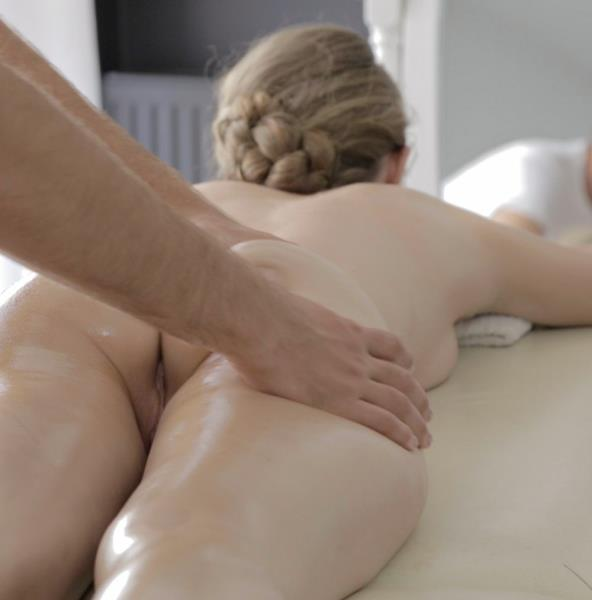 FantasyMassage:  Kortny- Russian Girl Takes A Licking  [SD 544p]