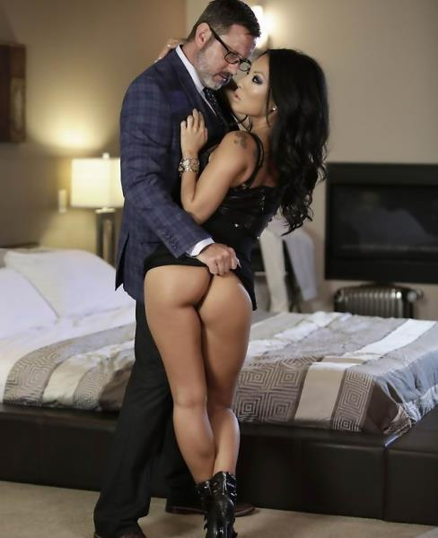 Wicked:  Asa Akira, Brad Armstrong- Takers, Scene 1  [2017|FullHD|1080p|849.43 Mb]