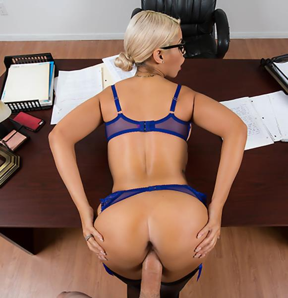 BigTitsAtSchool/Brazzers: Bridgette B, Alex D - Teachers Tits Are Distracting  [SD 480p] (580.35 Mb)