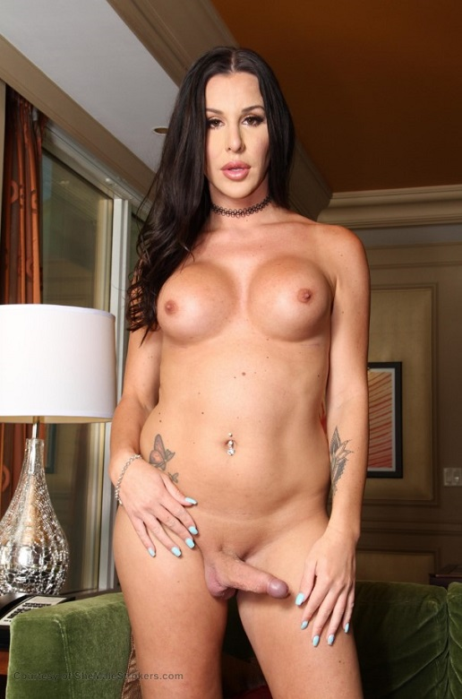 Marissa Minx (SheMaleStrokers) FullHD 1080p