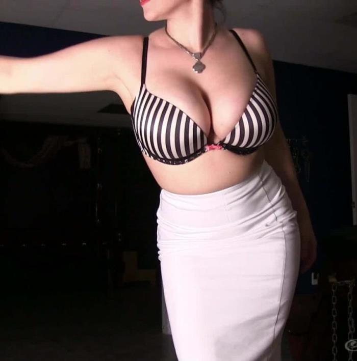 GoddessAlexandraSnow - Alexandra Snow - Cum Before the Cage [FullHD 1080p]